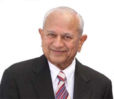 Dr. Nakadar - Founder DR. NIK