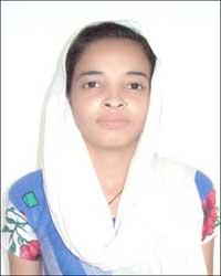 Bohra Arefa SabbirHusain-teacher