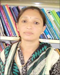 Joshi Chandrika-teacher