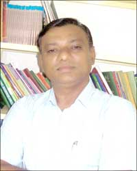 Parmar Jitendra-teacher