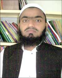 Qasmi Shafiuzzaman-teacher