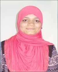 Shaikh Gazala Yusuf-teacher