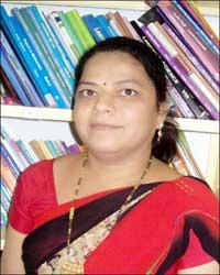 Shukla Manju-teacher