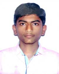 Rahil Ghanchi - SSC Toppers 2015 - DR. NIK