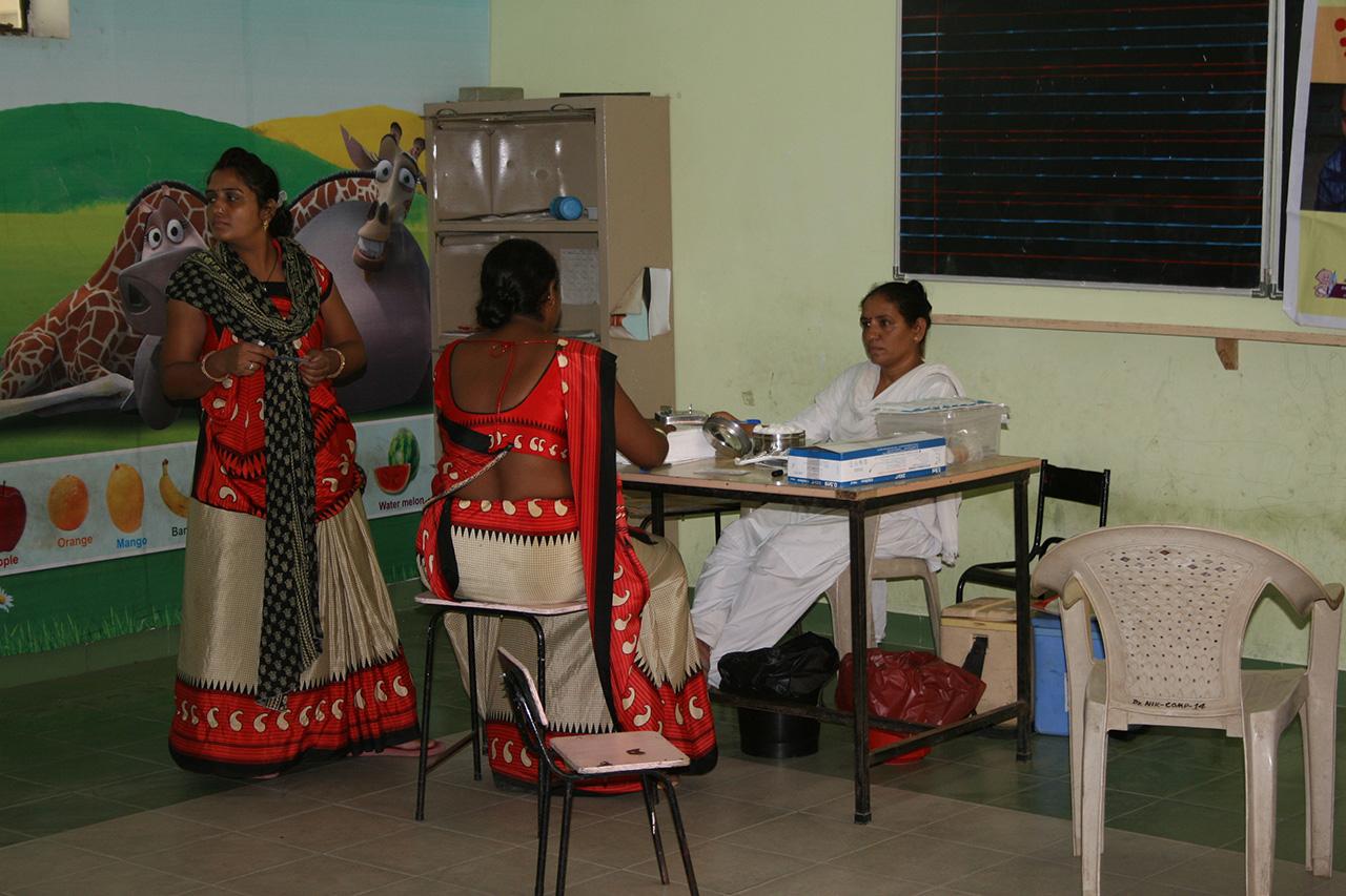 Vaccination programme Vaccination Programme
