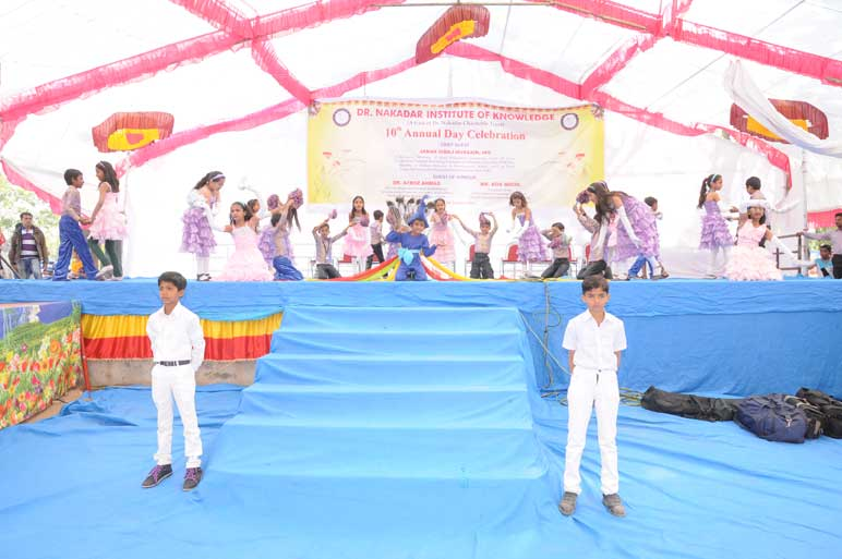 Annual Function 2013 Celebrated on 12th January,2014