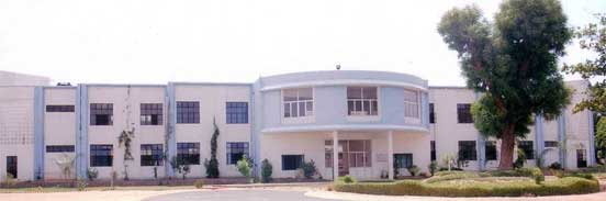 Campus - Dr. Nakadar Institute of Knowledge